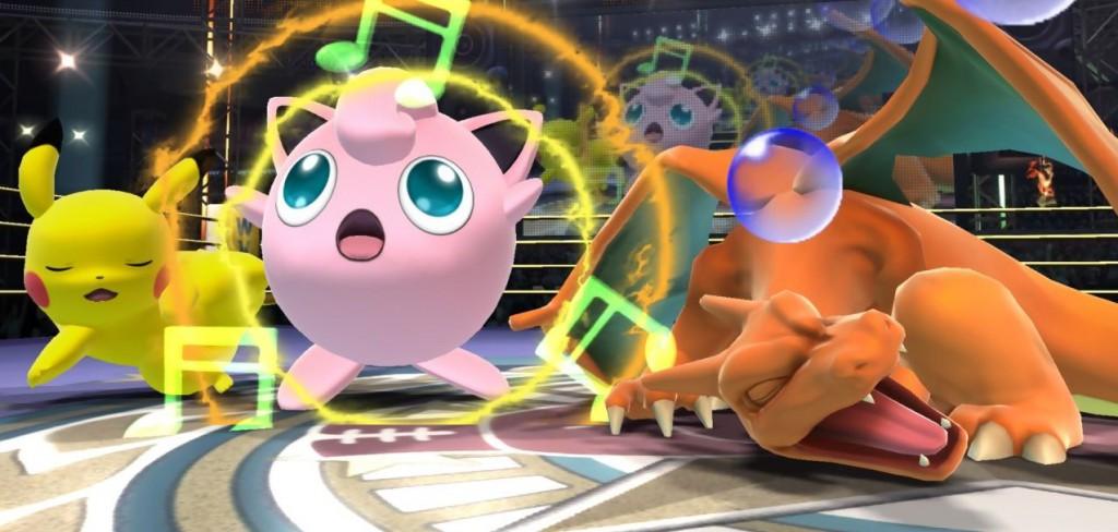 SSB Wii U Tour